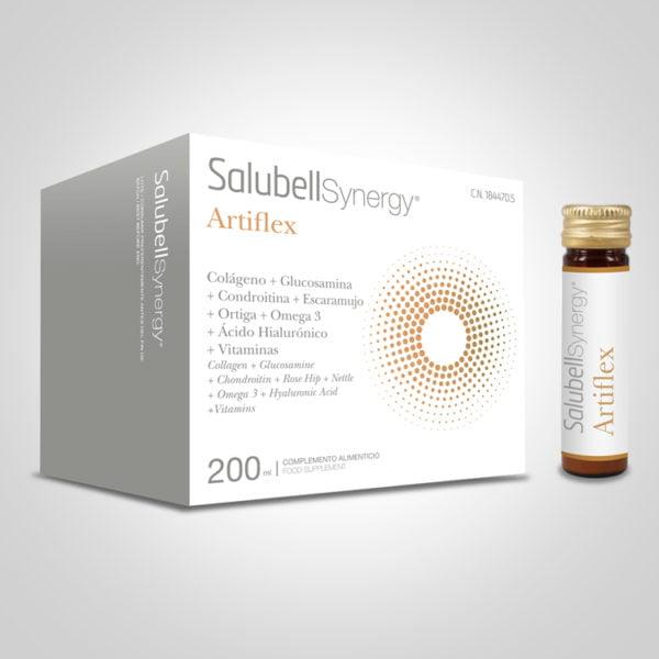 Salubell Synergy® Artiflex