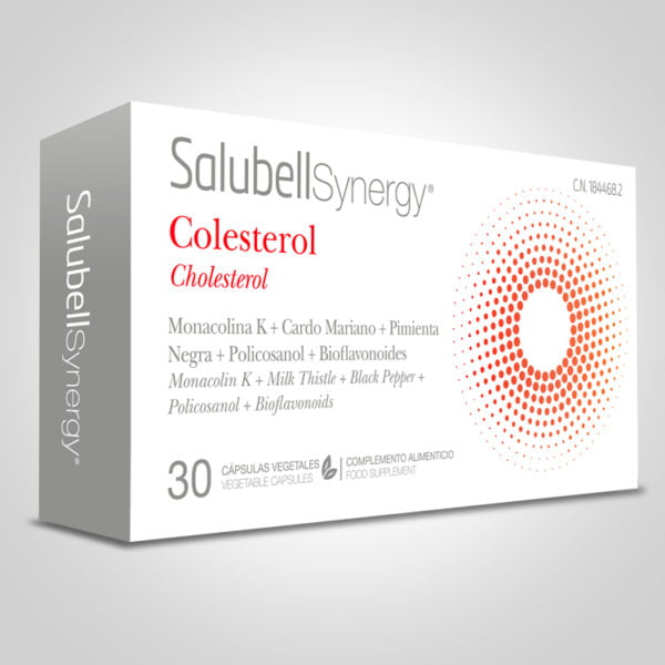 Salubell Synergy® Cholesterol