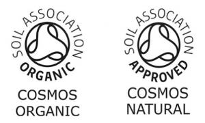 Logos COSMOS