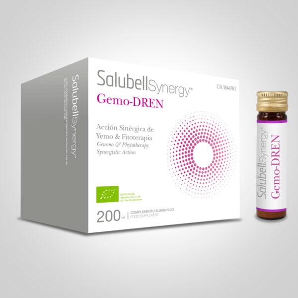 Salubell Synergy® Gemo-DREN