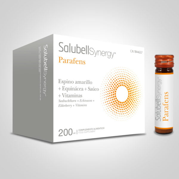 Salubell Synergy® Parafens