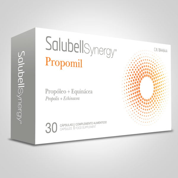 Salubell Synergy® Propomil