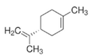 quimiotipo limon