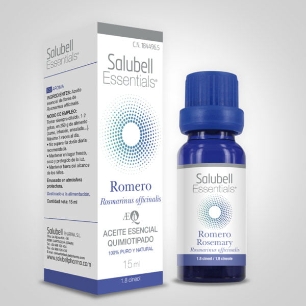Salubell Essentials® Rosemary